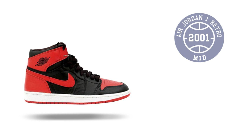 cheap for discount 166ca 964e1 Air Jordan 1 Retro