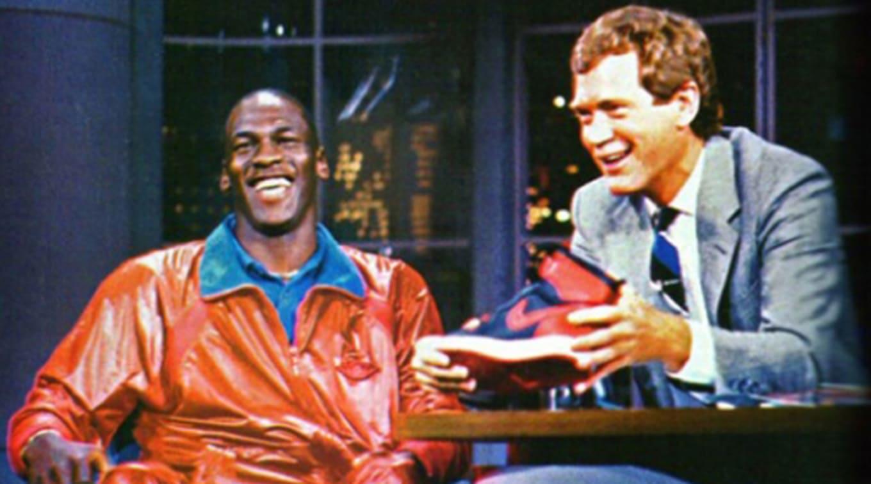 f8e9e3438c62 Air Jordan 1 David Letterman Release Date 555088-606