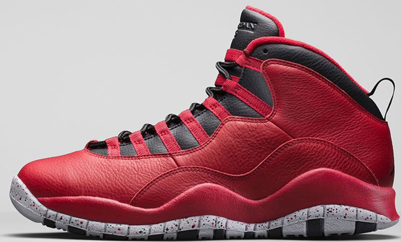 the latest d9903 c8bdc Air Jordan 10: The Definitive Guide to Colorways | Sole ...