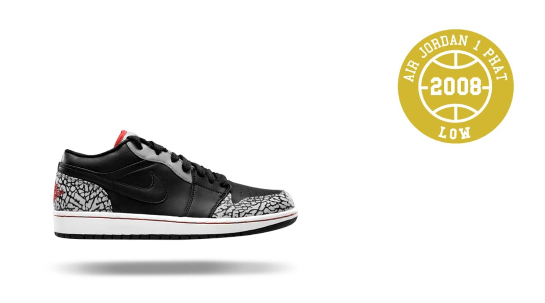 online store e9b8a 73ffa Air Jordan 1 Phat Low