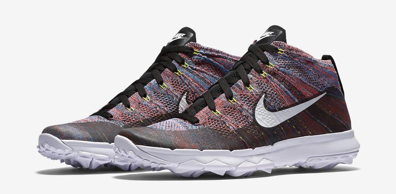 Images via Nike. When the Nike Flyknit Chukka ... 4a86e1ade