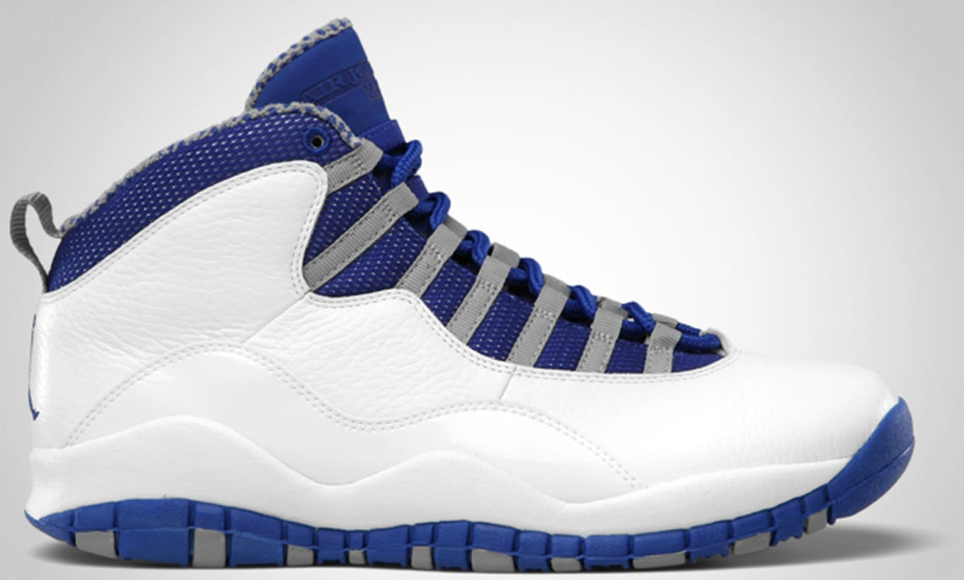 the latest ea23a 96e4c Air Jordan 10: The Definitive Guide to Colorways | Sole ...