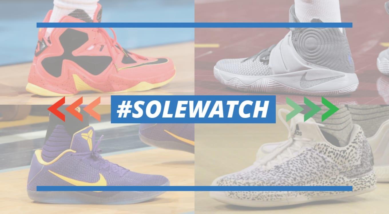 876dd19bff72 SoleWatch  NBA Power Rankings for February 28