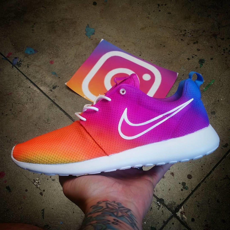 4454bcabed89ec Nike Roshe Run