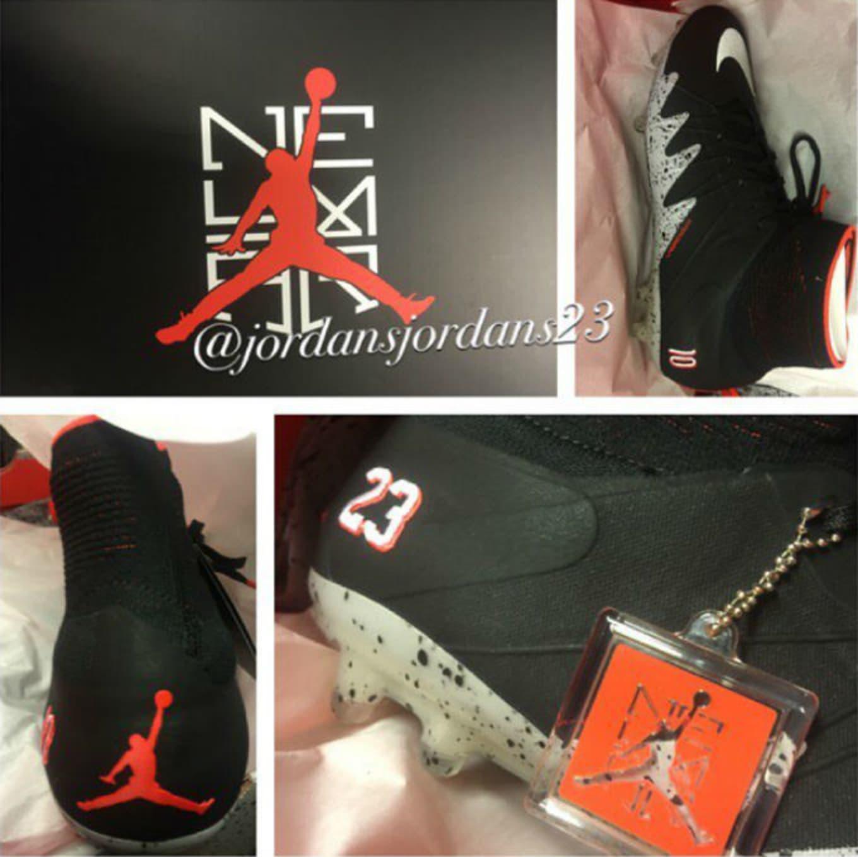 detailed look 8eb59 622fe Neymar x Air Jordan Soccer Cleats Boots | Sole Collector