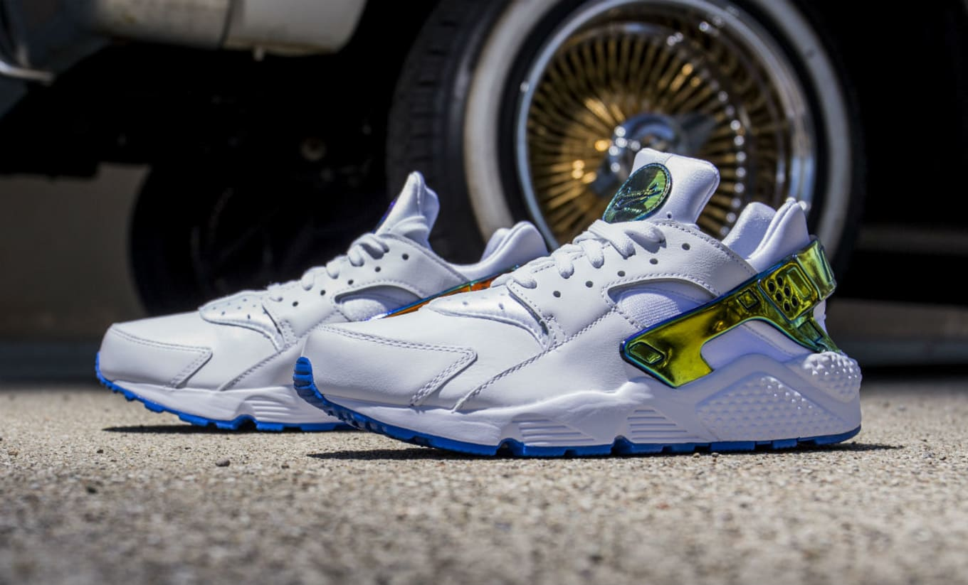 best service sale usa online best online Nice Kicks x Nike Air Huarache Lowrider | Sole Collector