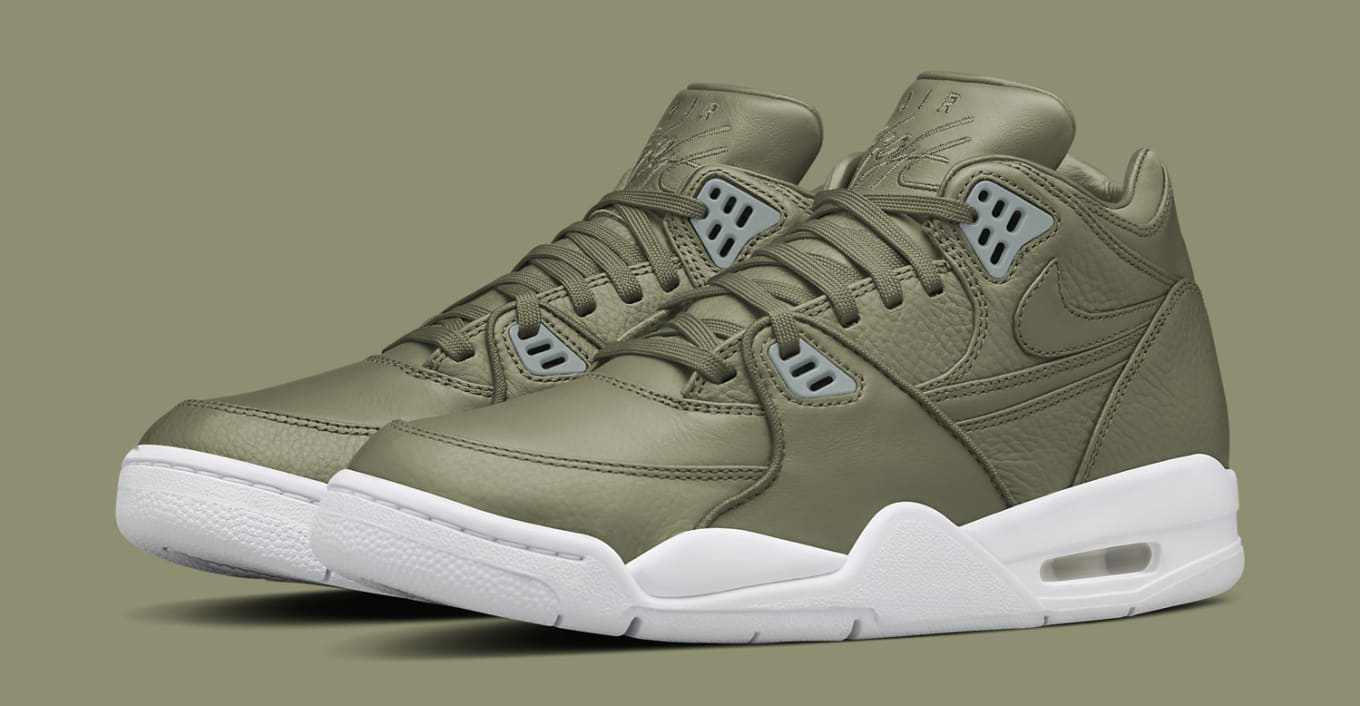 new product 2dca7 b9cc3 NikeLab Has Its Way With Air Flight 89s Again. These are releasing this  week.
