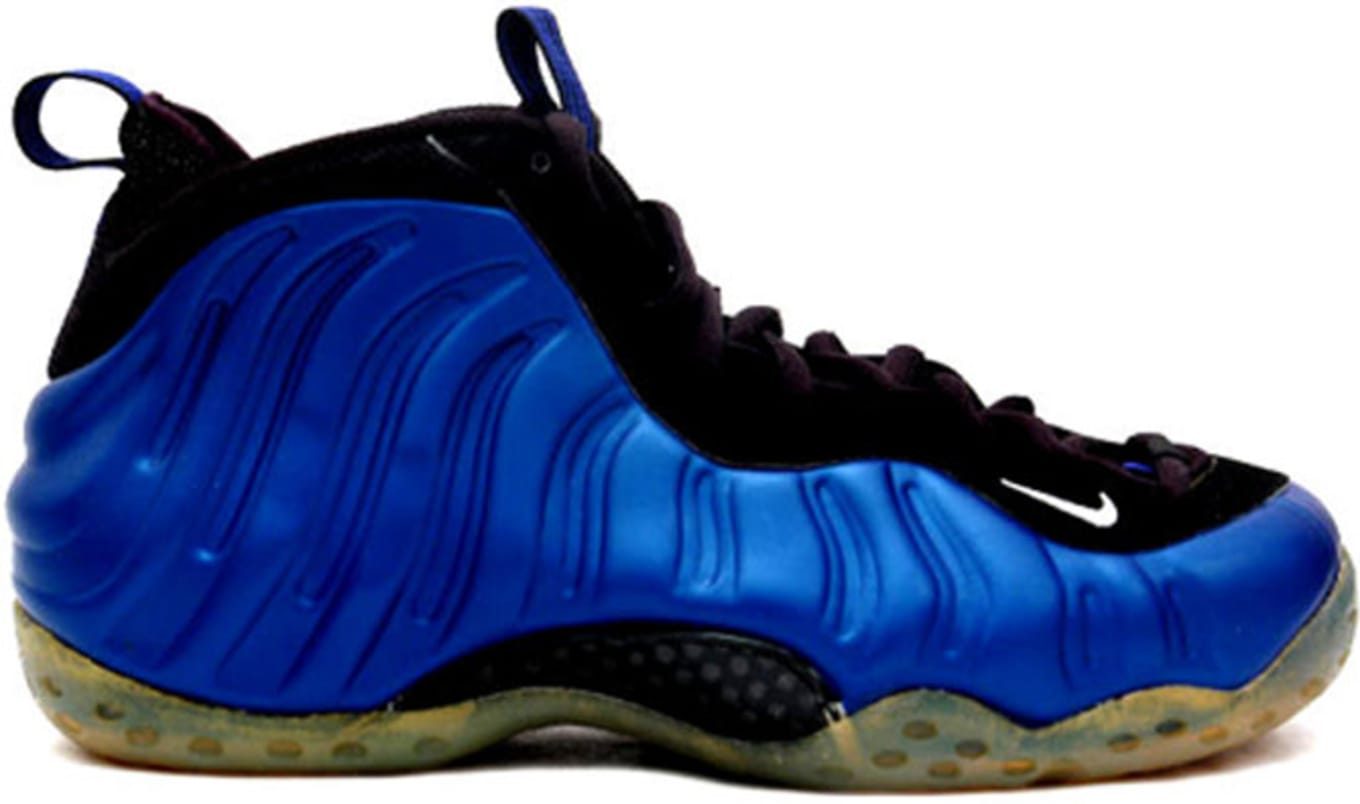 26809964dc24 When the Foamposite One launched in 1997 at the retail price of  180