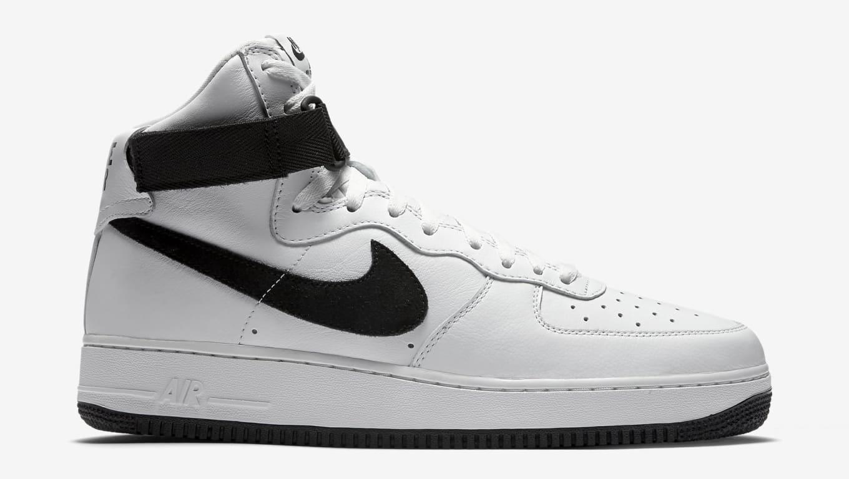 18f29d09dd5834 Nike Air Force 1 High