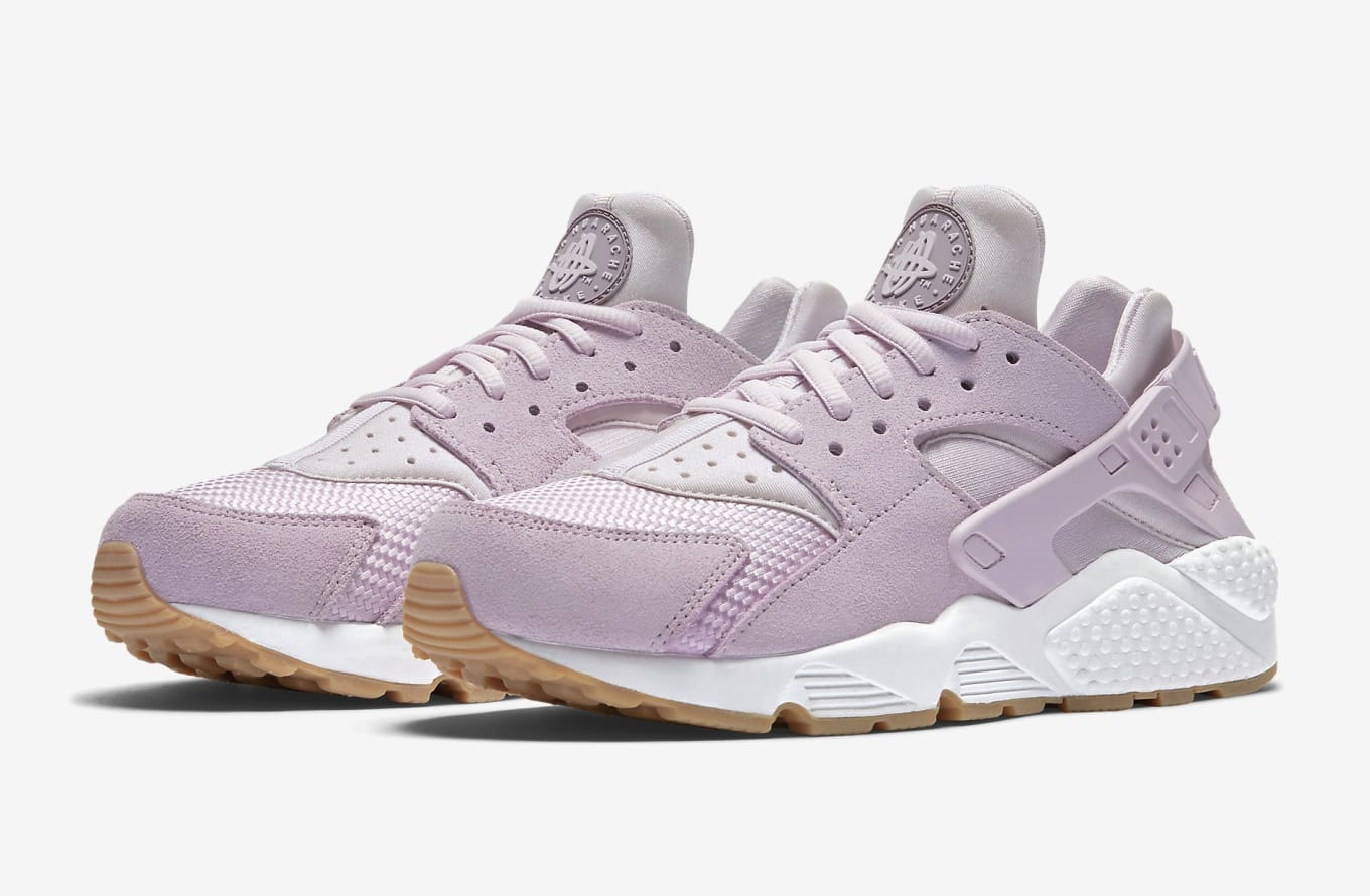on sale 7ede5 bbdec Nike Air Huarache Easter Pack Release Date