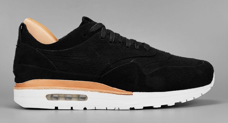 813e127a4d0b5 Nike Air Max 1 Royal Black Tan White
