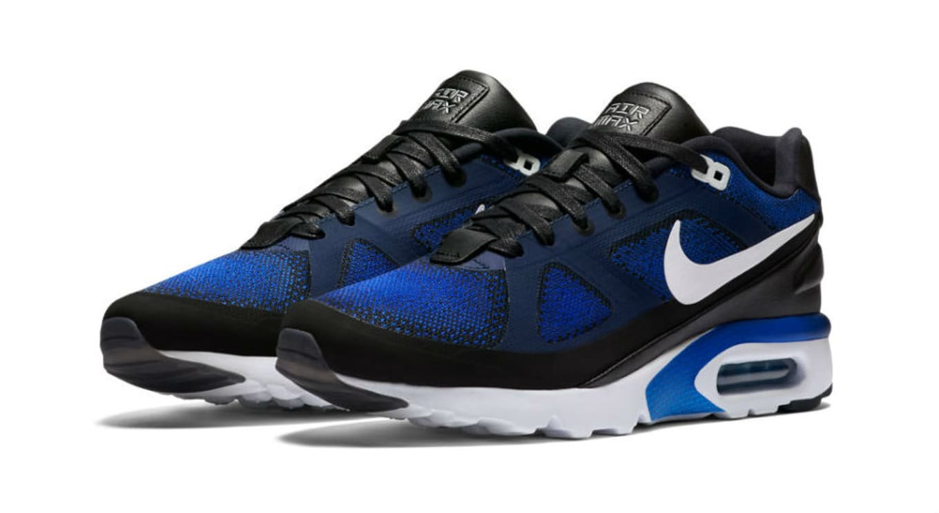 a94b291502 Nike Air Max Ultra Mark Parker | Sole Collector