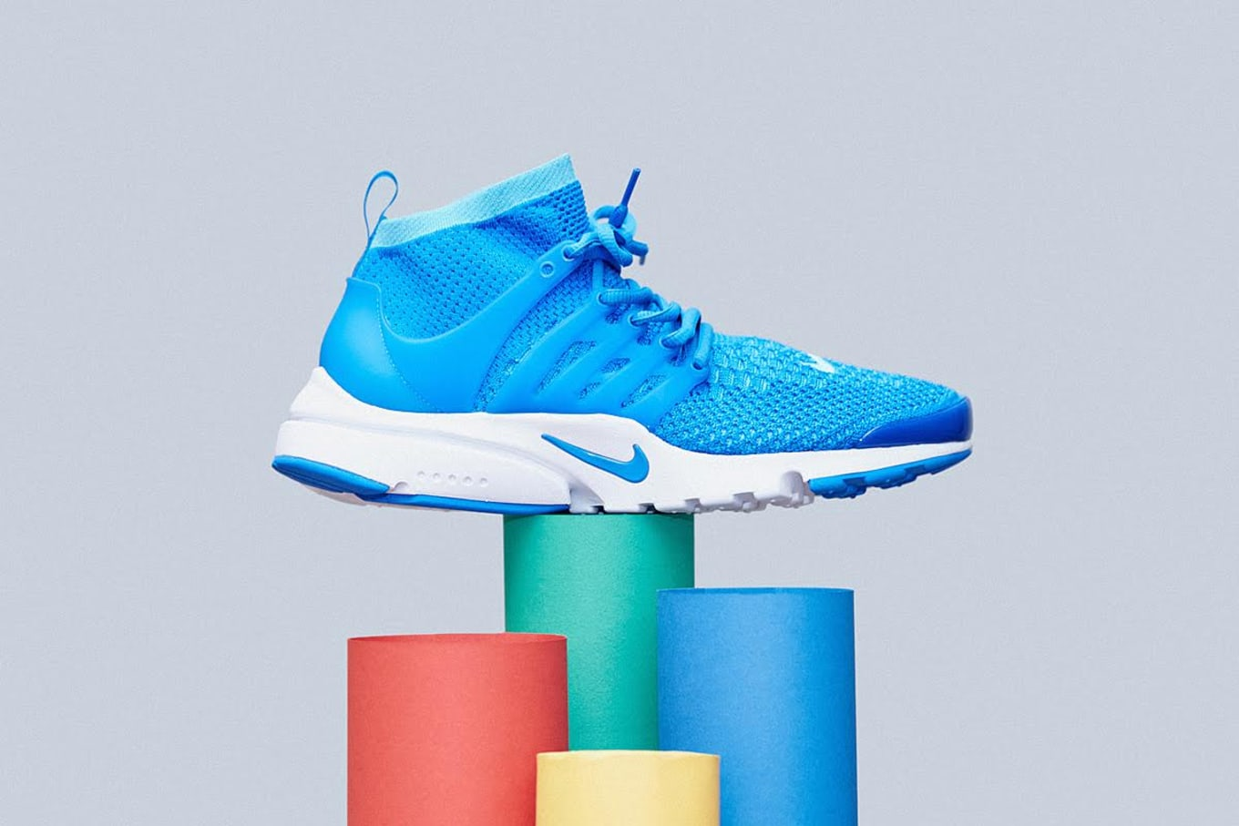 sports shoes a24df 843f6 NIke Air Presto Flyknit Ultra Release Date | Sole Collector