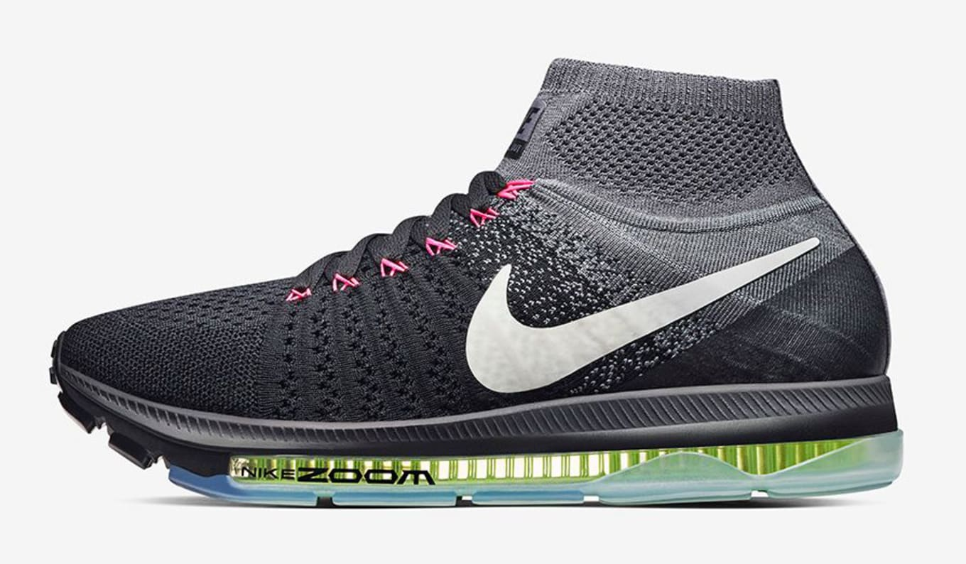 8384304d7f07 Nike Zoom All Out Flyknit