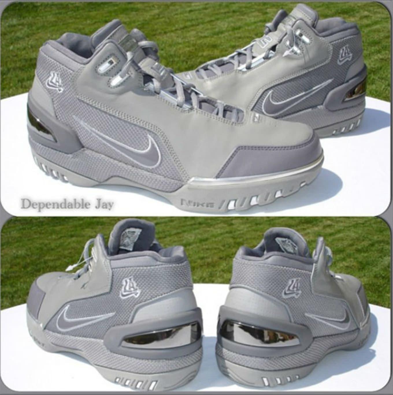 45c99b4c8b670 Nike Air Zoom Generation