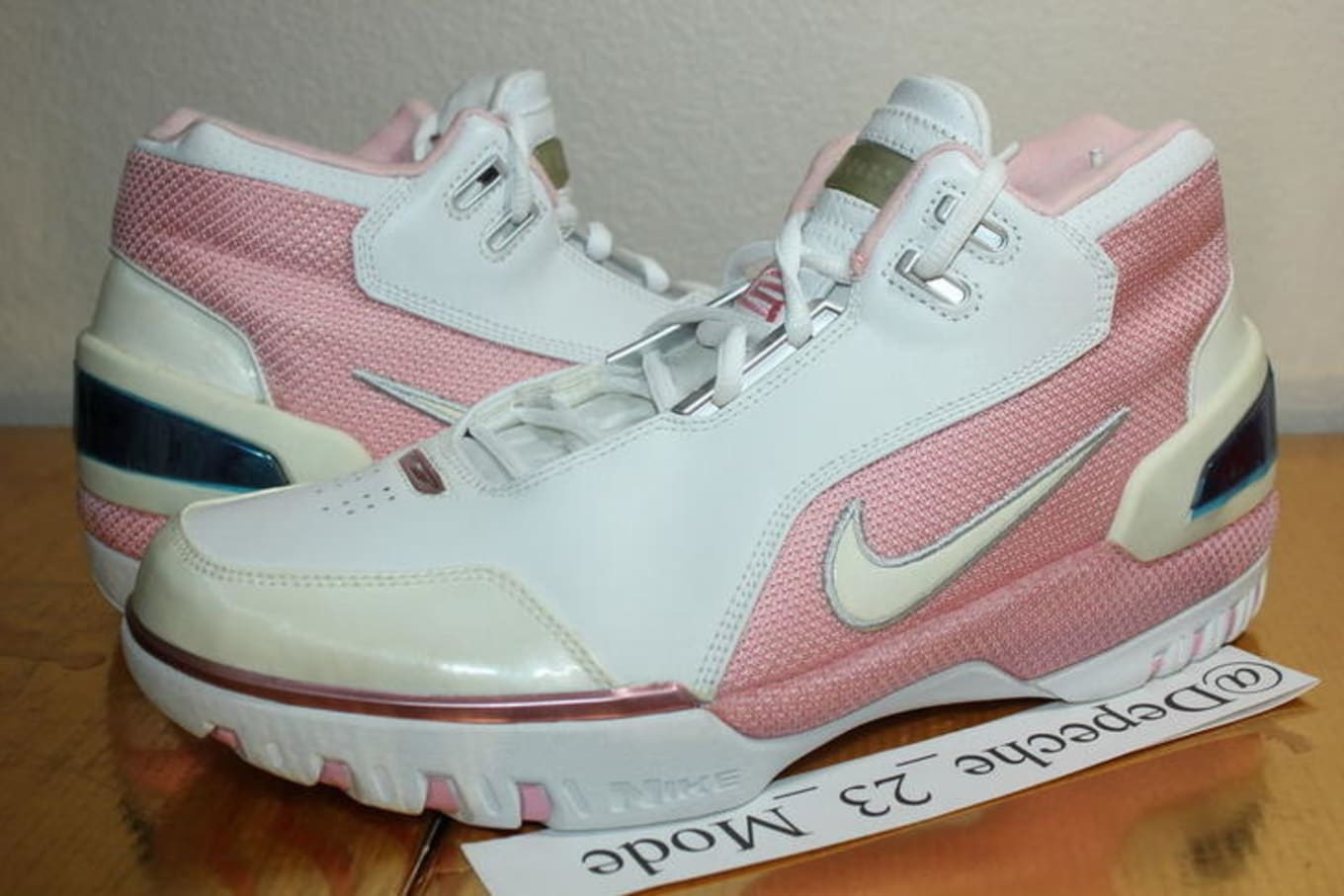 new concept 62633 36d81 Nike Air Zoom Generation