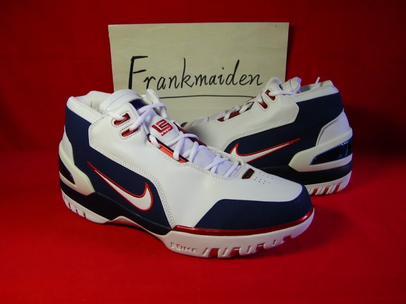 ed352304 Nike LeBron Samples That Never Released | Sole Collector