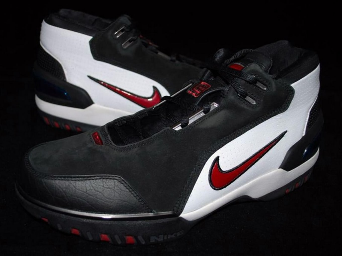 5a341c47c188 Nike Air Zoom Generation