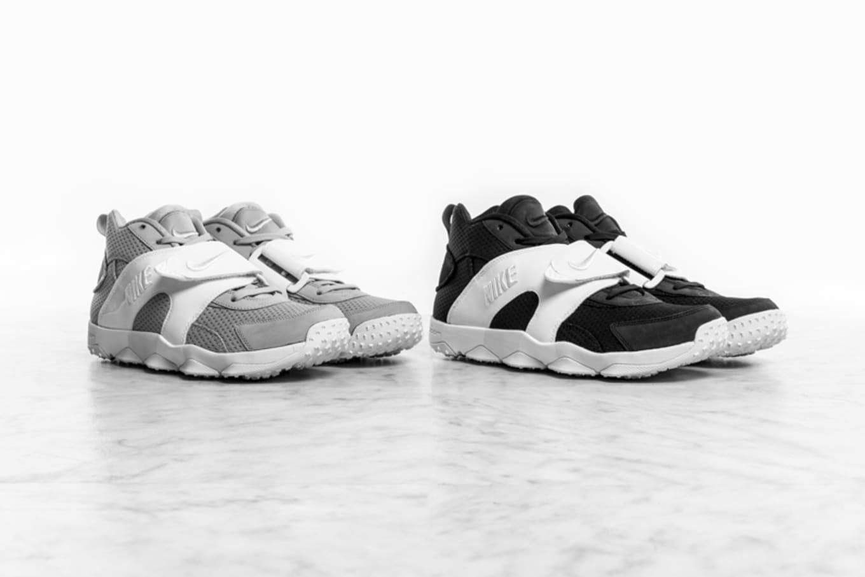 e99980600f61 Nike Air Veer Black White For Sale