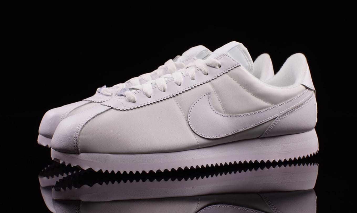 competitive price 474c0 b5516 Nike Brings the Cortez Back to 1972