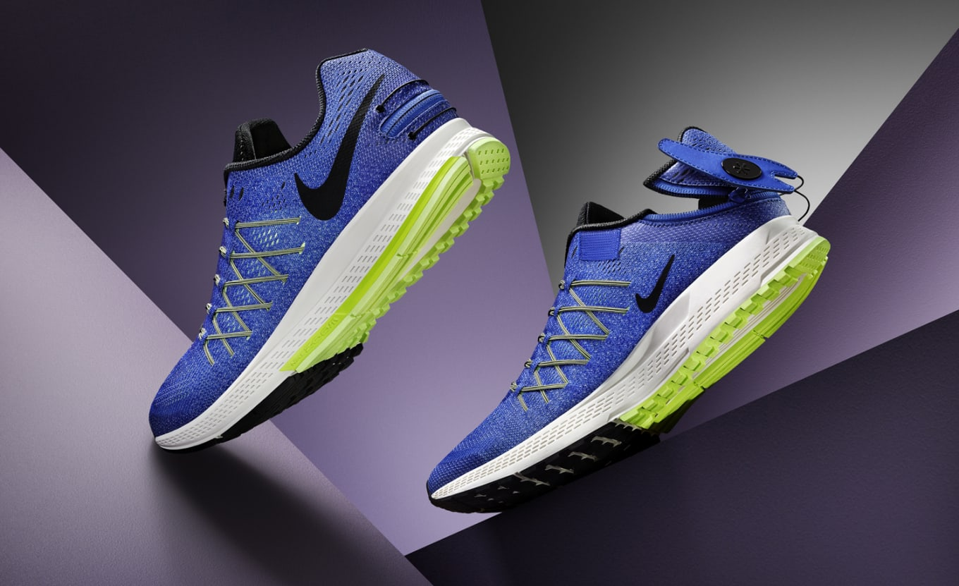 e70bc6a926b9e Nike Flyease Running Sneakers