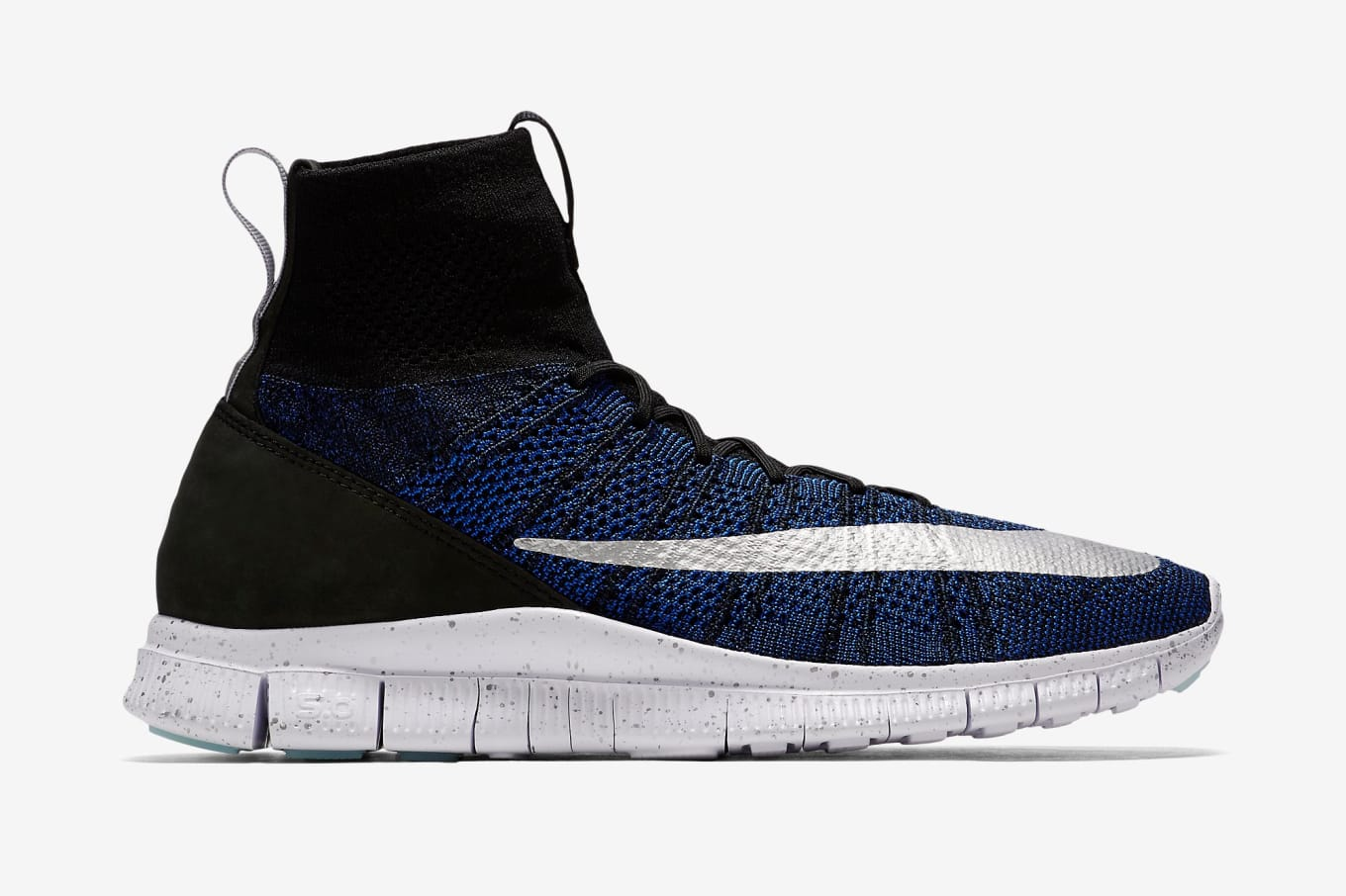 Nike Free Flyknit Mercurial Racer Blue Release Date. Nike Free Mercurial  Superfly c03a7dfab67b