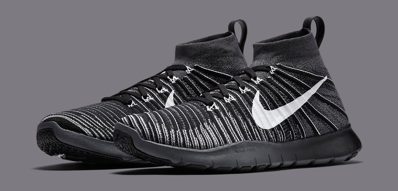 e2c1250dec8c4 Nike Has a New Flyknit Trainer. Meet the Free Train Force.