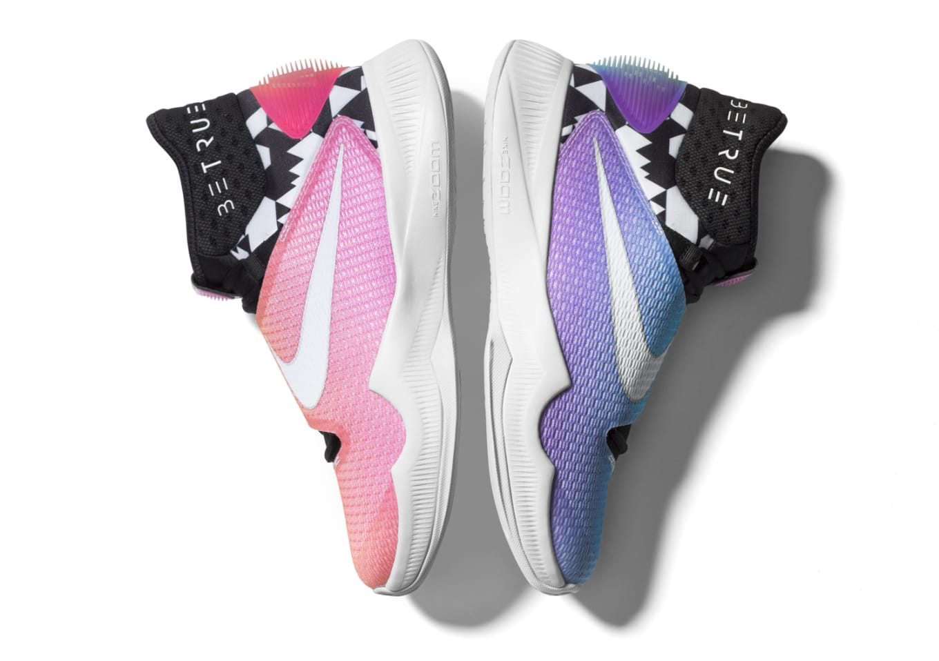 new styles 4bc4b b1b7f Nike Gay Pride Sneakers
