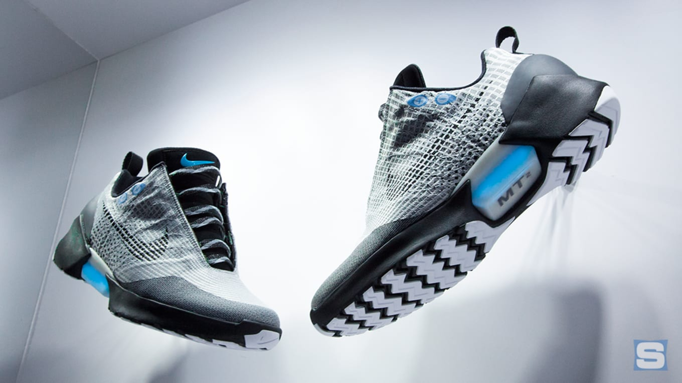The tooling of the Air Jordan XX8 was the inspiration for where to place  the lace engine system. f7470593e