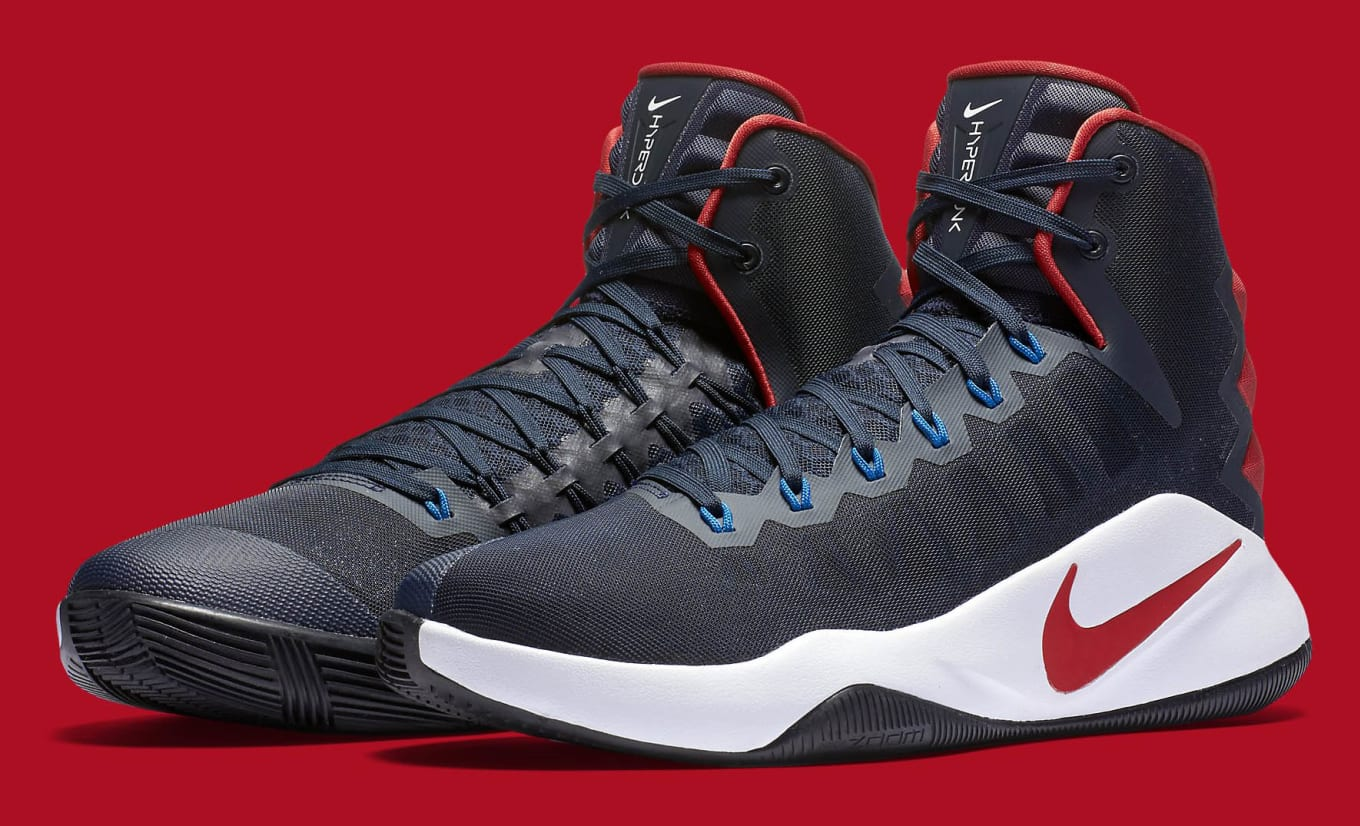 e9573e48a6e0 The next evolution of the Hyperdunk debuts for the Olympics.