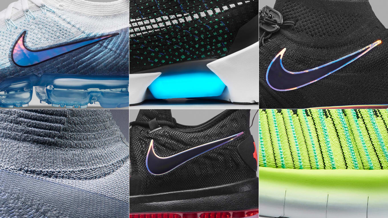 1ea58eba1591 Nike 2016 Sneakers Innovation Summit