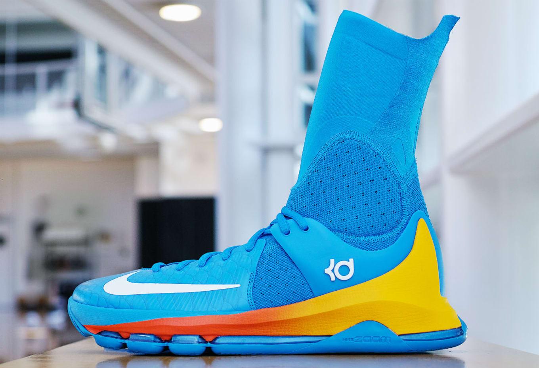 0f7a5284a29f Nike KD 8 Elite