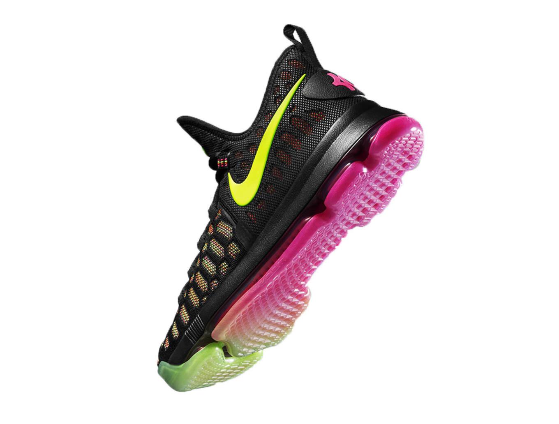 sports shoes c84bf 748eb Nike Zoom KD 9 (IX)