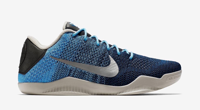 5a7c13b3e720 Nike Kobe 11 Elite Low