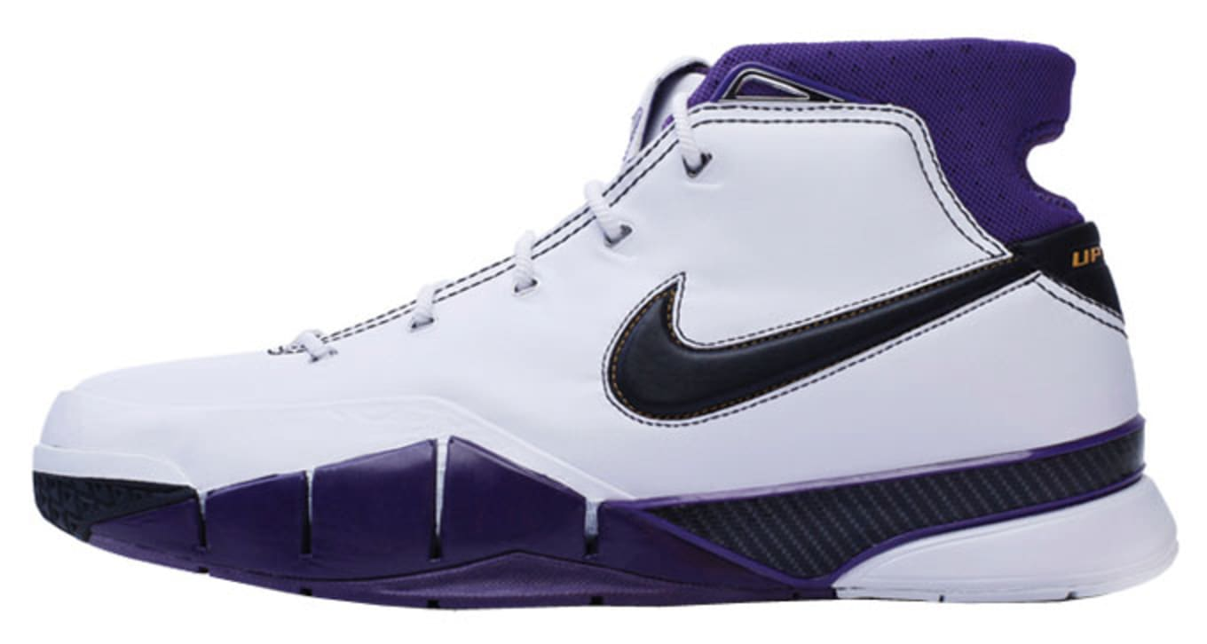 the latest d56c8 9fdbb sale nike zoom kobe 1 ec675 6fb17