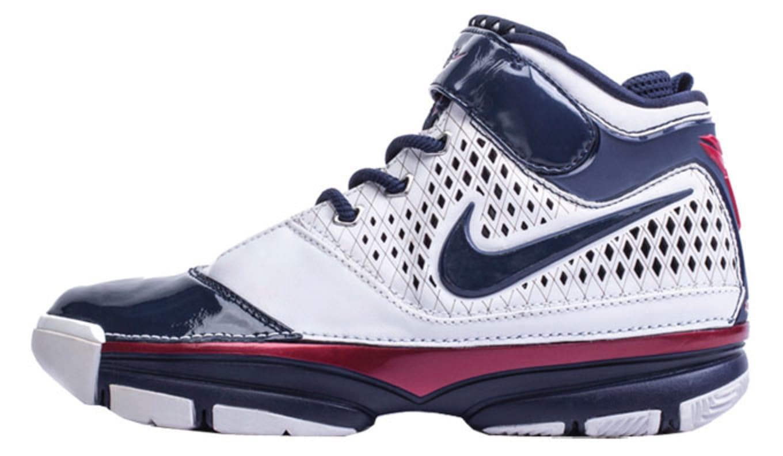 568460913ecb Ranking Every Kobe Signature Sneaker