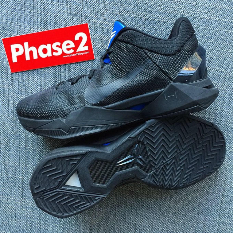 best service 7b7d5 73d84 Nike Kobe 7