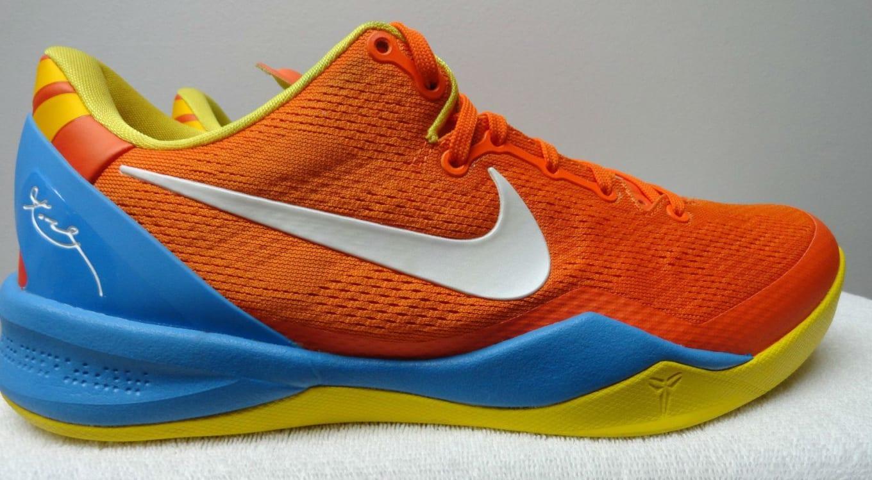 new product a96c1 adca2 Nike Kobe 8