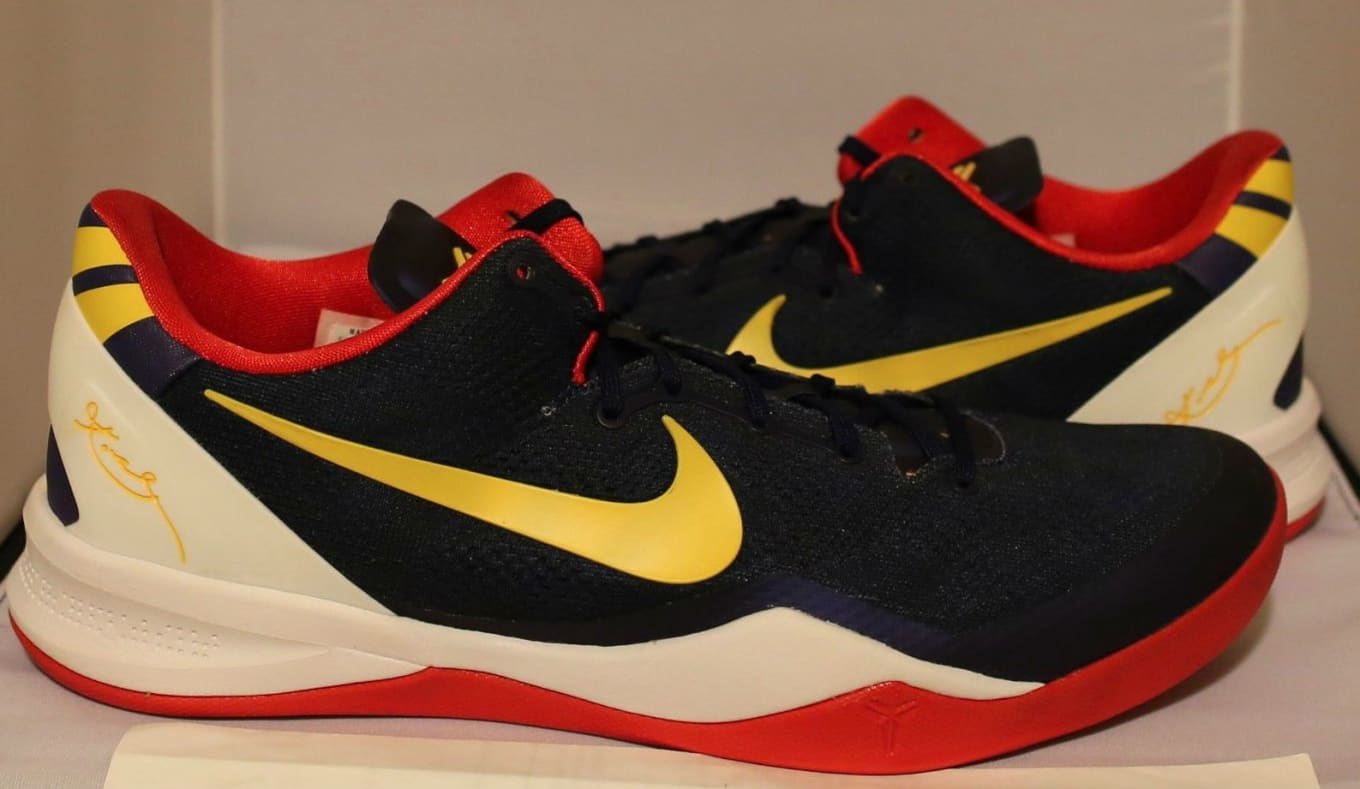 Unreleased Nike Kobe Samples | Sole Collector