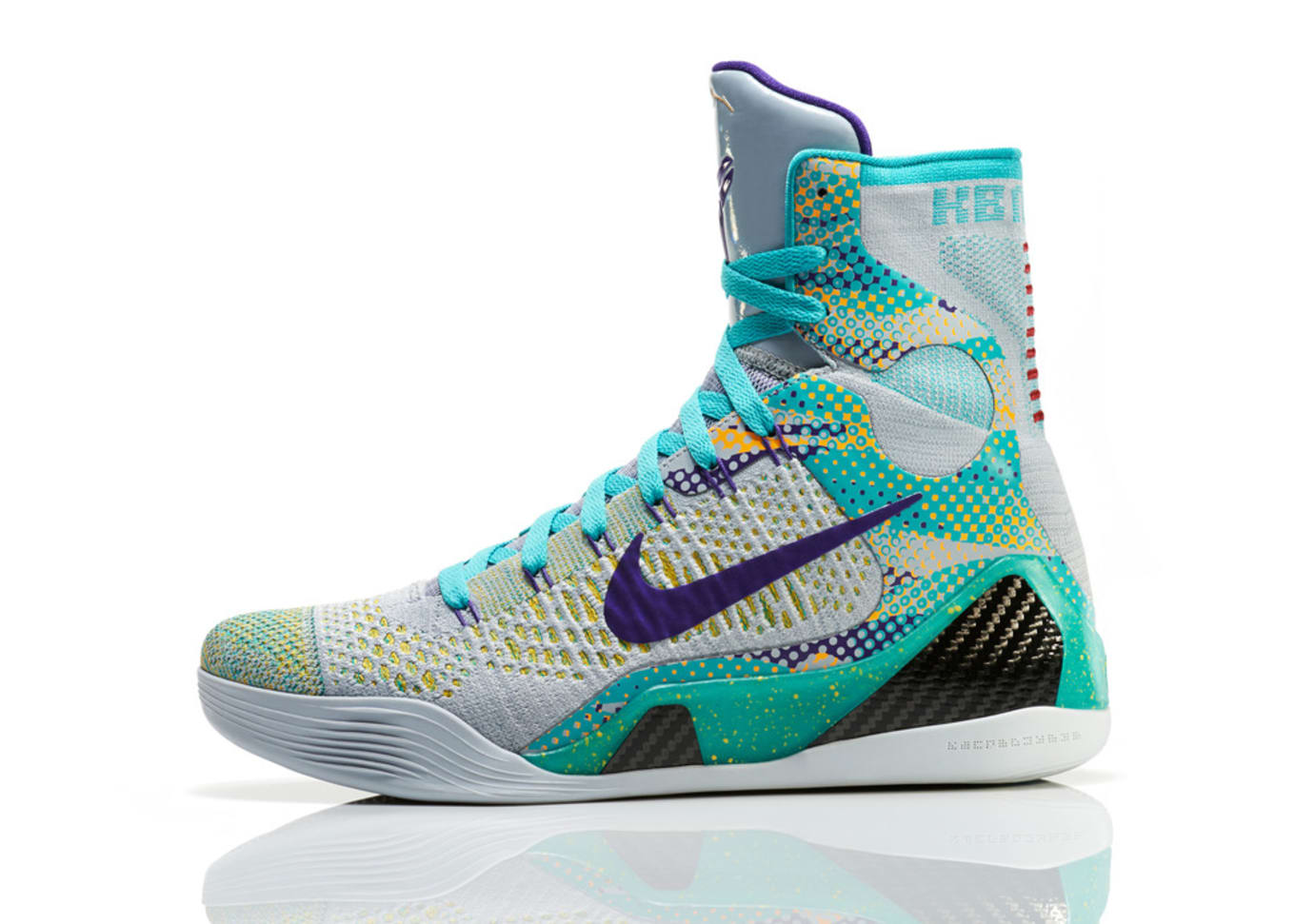 78757280652c The Kobe 9 switched things up from what we d come to expect from the Elite  line
