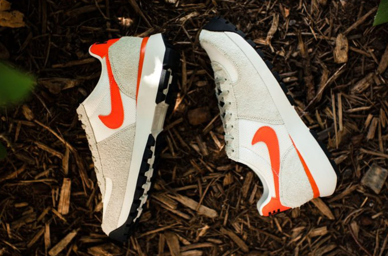 sale retailer 0b4b9 d1d4b The Nike Lava Dome is back with a twist.