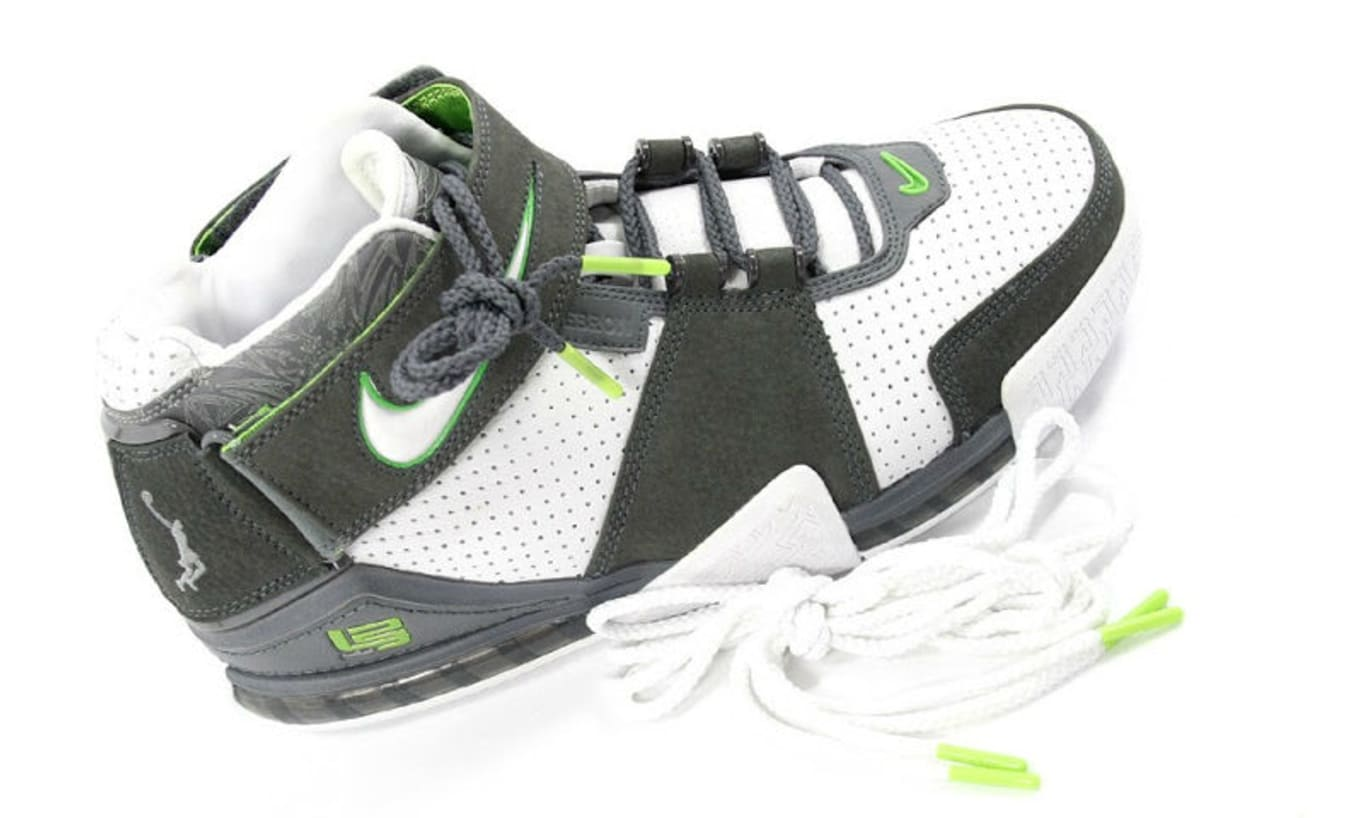 e027fab34ad0 Nike LeBron Samples That Never Released