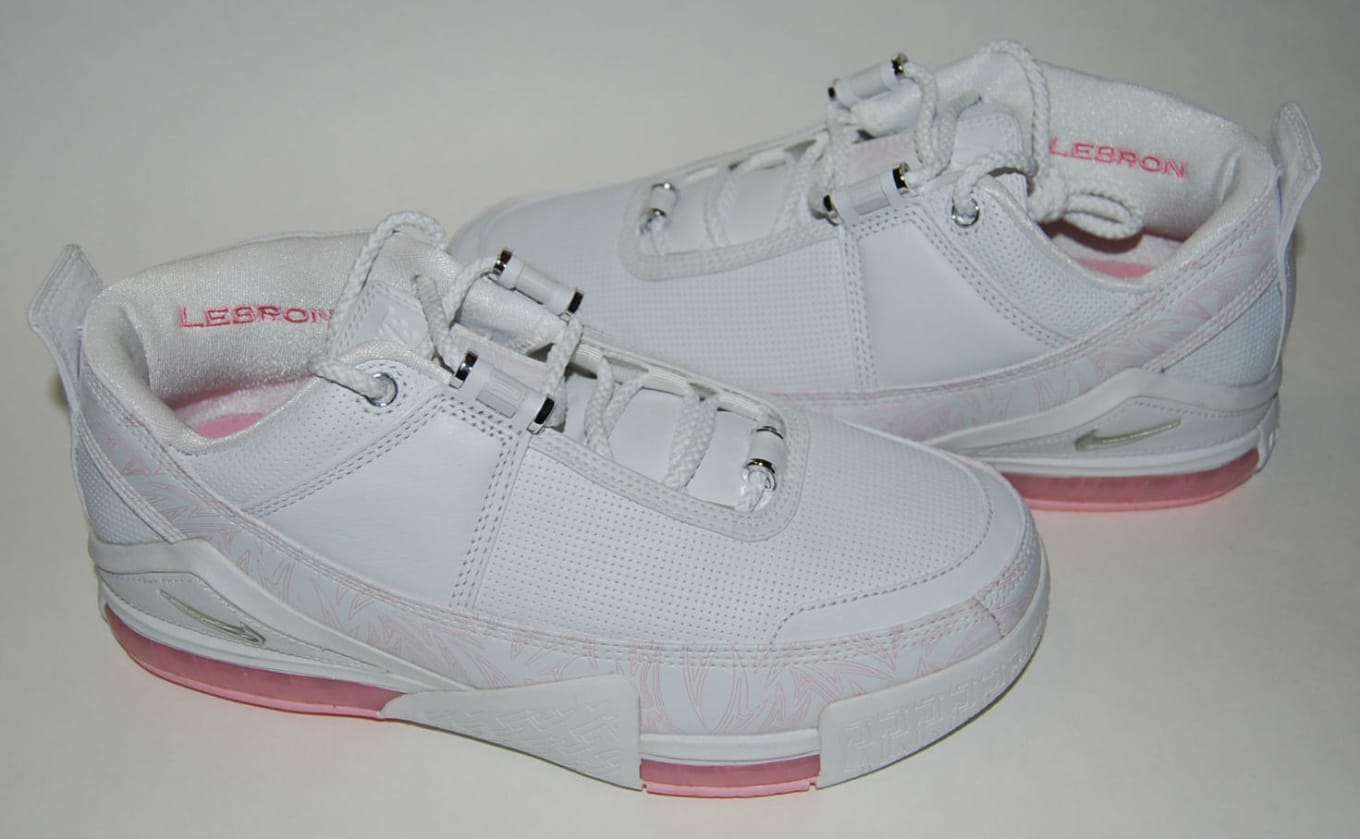 1965e4d1c79 Nike LeBron Samples That Never Released