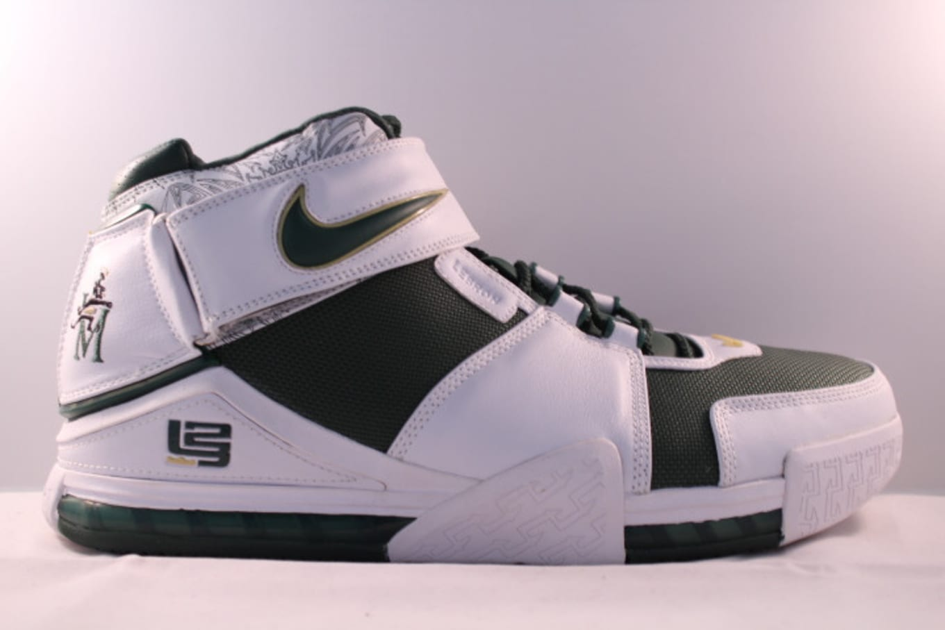 2ec5cfd7e Nike LeBron Samples That Never Released