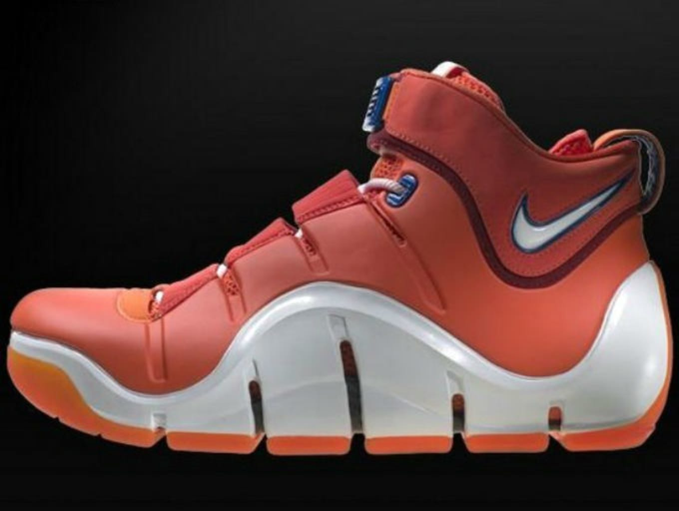 4bf66767e5d Nike LeBron Samples That Never Released