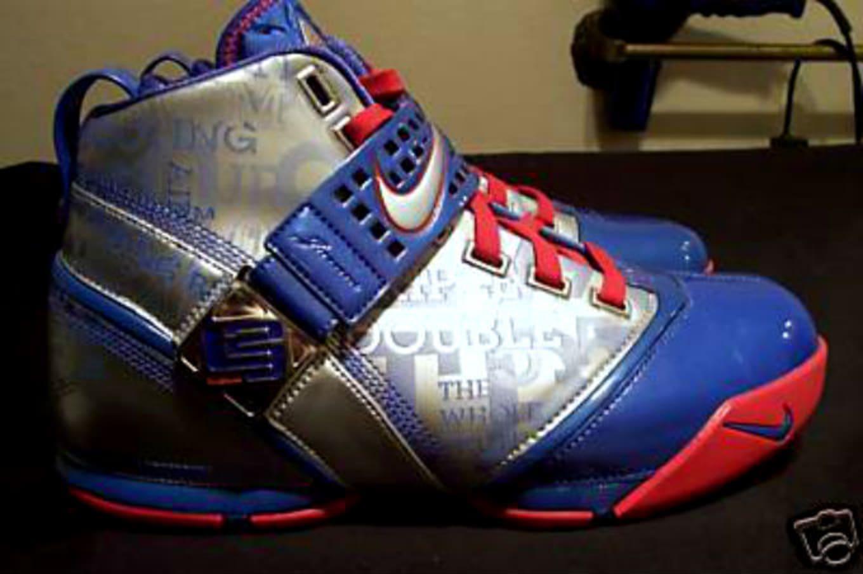 Nike LeBron 5