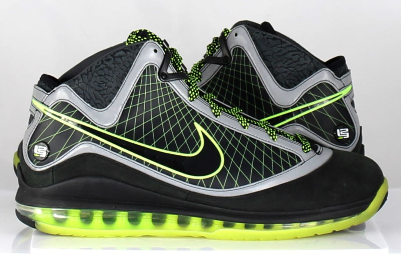 pretty nice 34721 5f522 ... 0d537e31d79db Nike LeBron Samples That Never Released ...