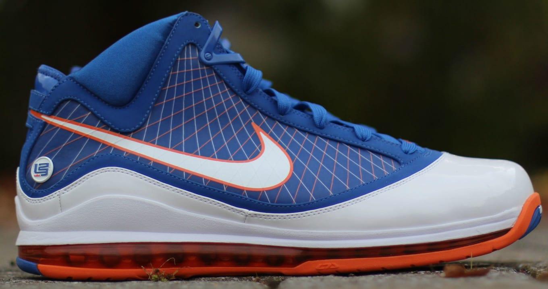 buy online 6b9f3 91e06 Nike LeBron 7