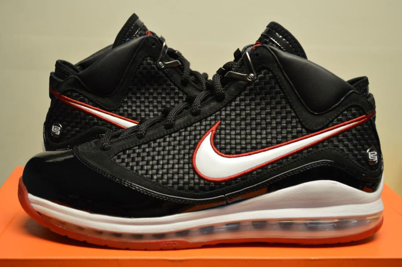 daa76b93503 Nike LeBron Samples That Never Released