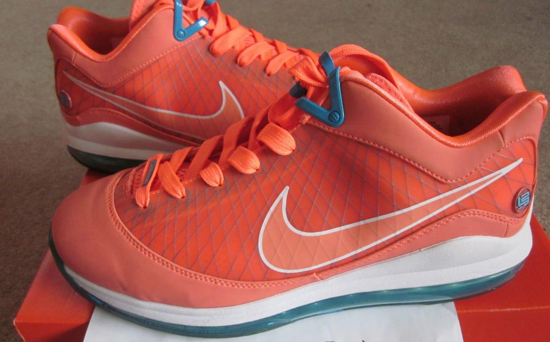ad275e6079e3 Nike LeBron Samples That Never Released